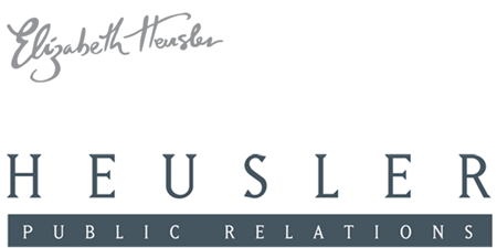 Heusler Public Relations Blog